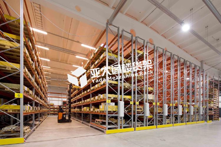 仓库货架哪些需要安全距离?