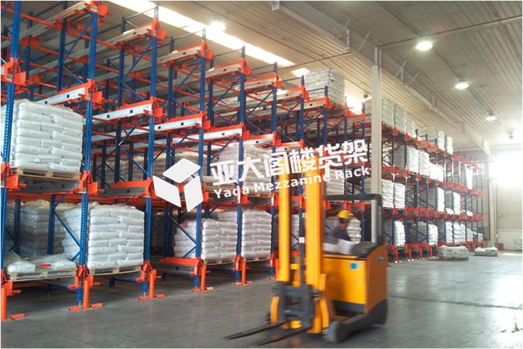 仓库货架为什么既要实用也要安全美观?