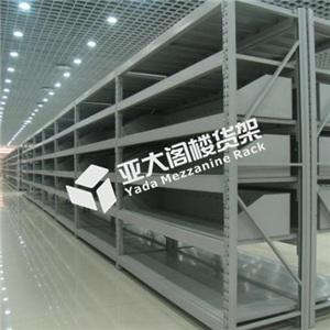 广州货架厂轻型货架