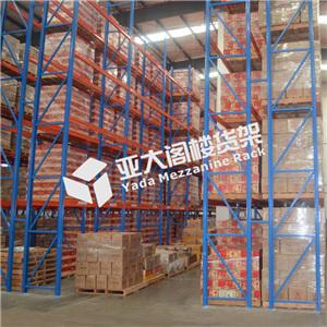 广州货架厂家重型货架