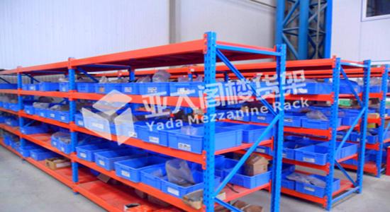 海珠货架厂轻型货架